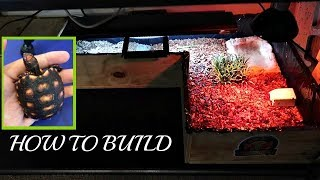 Download How To Build A Tortoise Table Video