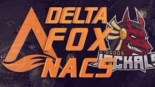 Download Shiphtur | DELTA FOX vs. BIG GODS JACKALS (NACS Week 2) Video
