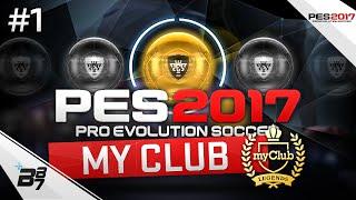 Download PES 2017 myClub! TOTY SIGNING AND BONUS REWARDS! #1 Video