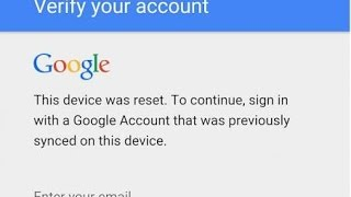 Download How to Remove Google FRP lock on any phones 2017 trick Video