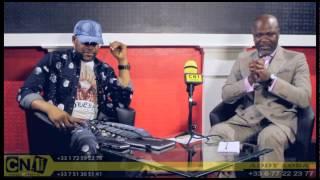 Download ADDY LOBA ODON MBO EN COLERE CONTRE LES MUSICIENS CHRETIENS DE KINSHASA Video