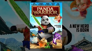 Download The Adventures Of Panda Warrior Video