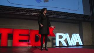 Download Confessions of a Futurist: Sheryl Connelly at TEDxRVA 2013 Video