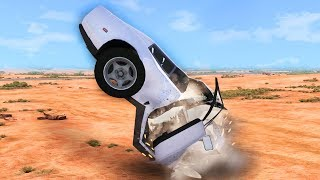 Download SENSELESS DESTRUCTION OF CARS! (BeamNG Drive) Video