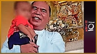 Download Sexual misconduct in the Philippines' Catholic Church: Sins of the Father - 101 East Video