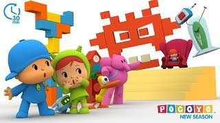 Download Pocoyo - Pocoyo's Amazing Stories | NEW SEASON! [30 minutes] Video