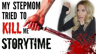 Download MY STEPMOM TRIED TO KILL ME | STORYTIME Video