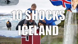 Download Visit Iceland - 10 Things That Will SHOCK You About Iceland Video