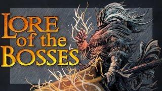 Download Dark Souls 3 ► Lore of the Optional Bosses Video
