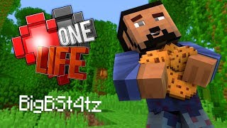 Download MY FIRST EPISODE..HELP! | Minecraft One Life 🍪 Video