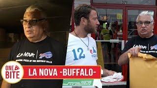 Download Barstool Pizza Review - La Nova Pizzeria (Buffalo) Video