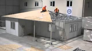 Download Nuriş Prefabrik Betopan Konut Montajı Video