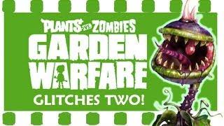 Download Plants Vs Zombies Garden Warfare Glitches Two Video