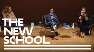Download BFA Fashion Design In-Conversation Senior Thesis Speaker Series | Parsons School of Design Video