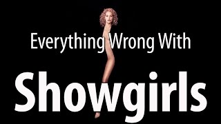 Download Everything Wrong With Showgirls In Many Minutes Video
