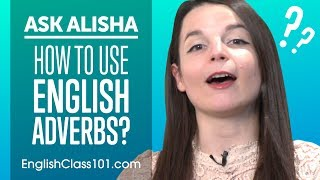 Download How to Use Adverbs in English - ALL You Need to Know Video