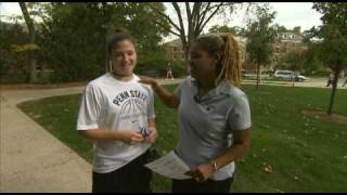 Download Penn State Campus Tour Video