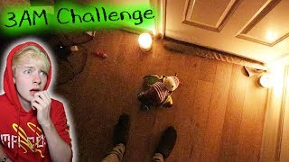 Download THE STRANGER RITUAL (3am Challenge) Video