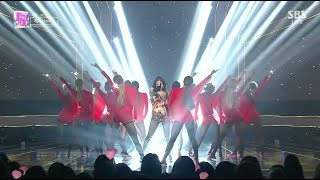 Download JENNIE - 'SOLO' 1209 SBS Inkigayo Video