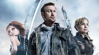 Download Top 10 SyFy Channel Shows Video