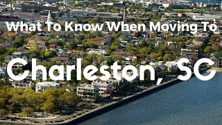 Download What To Know When Moving To Charleston SC Video