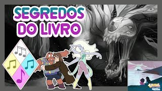 Download 5 SEGREDOS REVELADOS NO LIVRO Art & Origins - Steven Universo Video