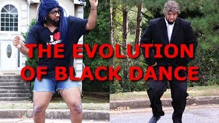 Download The Evolution of Black Dance! 🙌🏾🔥 | Random Structure TV Video