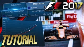 Xbox One F1 2017 My Camera & Controller Settings Free Download Video