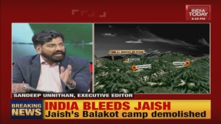 Download India Today TV | English News 24x7 | Pulwama Attack Aftermath Video