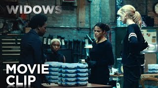 Download Widows | ″Pull This Off″ Clip | 20th Century FOX Video