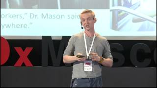Download 3 Billion Bacteria Make Your Life Better | Dmitry Alekseev | TEDxMoscow Video