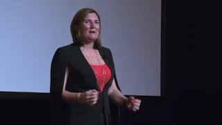 Download Phobia Relief: From Fear to Freedom | Kalliope Barlis | TEDxWilmingtonWomen Video