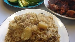 Download Learn how to make the Quickest Chicken Pulao (Nazkitchenfun) Video