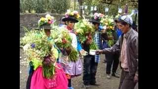 Download Matrimonio campesino en Chahuarma - Lircay - Angaraes - Huancavelica Video