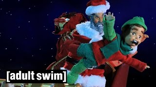 Download One Minute 'til Midnight | Robot Chicken | Adult Swim Video