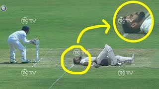 Download Most Stupid Ways to Get RUNOUT In Cricket - LOL - MUST WATCH!!! Video