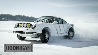 Download [HOONIGAN] DTT 208: Rally Porsche on Ice and Lost Bets Video