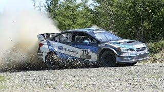 Download Subaru WRX STI Rally Car #75 Video