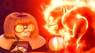 Download Incredibles 2 All New Clips & Trailers (2018) Disney Pixar HD Video