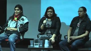 Download Aboriginal Youth & Media Conference at MOA (Part One) Video