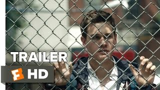 Download Wolves Official Trailer 1 (2017) - Michael Shannon Movie Video