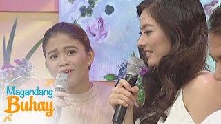 Download Magandang Buhay: Melai asks advice from Jinri Park Video