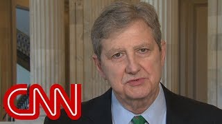Download GOP Sen. John Kennedy compares Putin to a shark Video