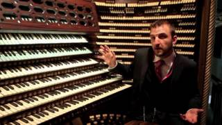 Download The World's Largest Pipe Organ Video