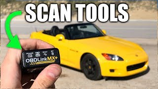 Download Why Every Garage Needs An OBD2 Scan Tool Video