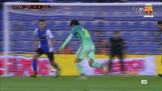 Download Hércules vs FC Barcelona 1-1 All Goals and Highlights [Copa del Rey][30/11/2016]El Barça juga a RAC1 Video