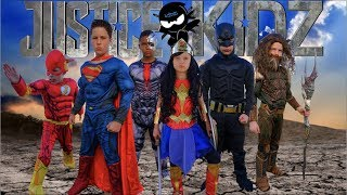 Download Justice Kidz | Ninja Kidz TV Video