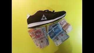 Download Hechizo del zapato y el billete – amuleto de los millonarios, ritual para atraer dinero y riqueza Video
