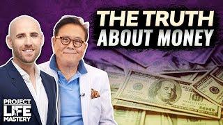 Download Robert Kiyosaki - Rich Dad, Poor Dad: How To Use Debt To Get Rich Video