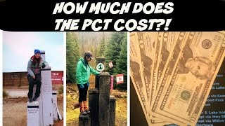 Download How much does the PCT cost? | Pacific Crest Trail Video